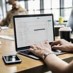 Dokumentenverwaltung im Unternehmen in modernen Zeiten