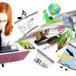 Wesentliches, um eine Webseite zu erstellen